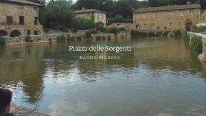 Bagno Vignoli Toscana