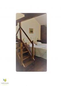 Interni Casalta Hotel Toscana