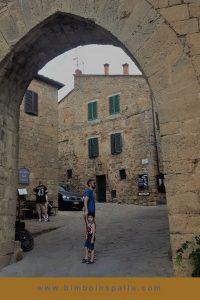 Osteria La Porta Monticchiello