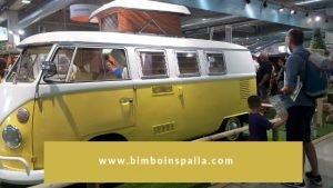 Salone del Camper 2018 a  Parma
