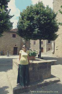 Monticchiello Toscana