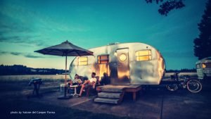 Salone del Camper a Parma