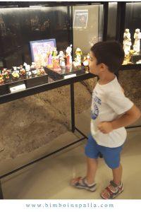 Piccoli Musei Museo Presepi dal Mondo