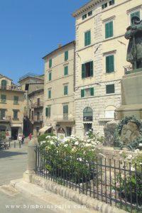 Sarteano Toscana