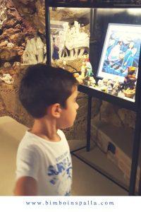 Museo Presepi dal Mondo Sarteano Toscana