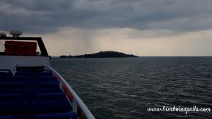 isola Polvese Umbria