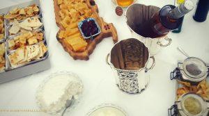 blog tour a Ozieri cibo