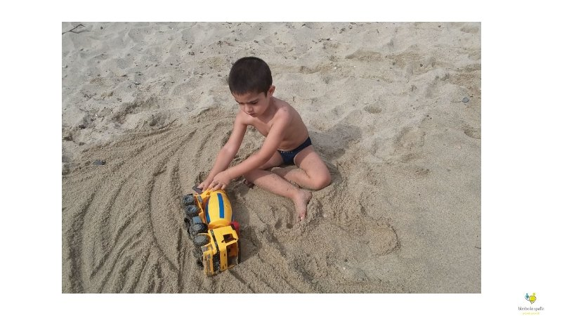 Spiagge family friendly a Dorgali Cala Cartoe