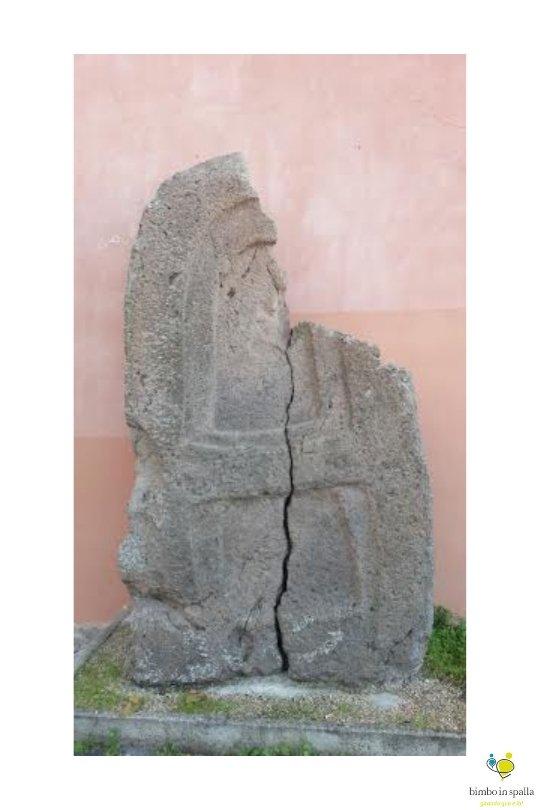 Civico Museo Archeologico alle Clarisse Sardegna