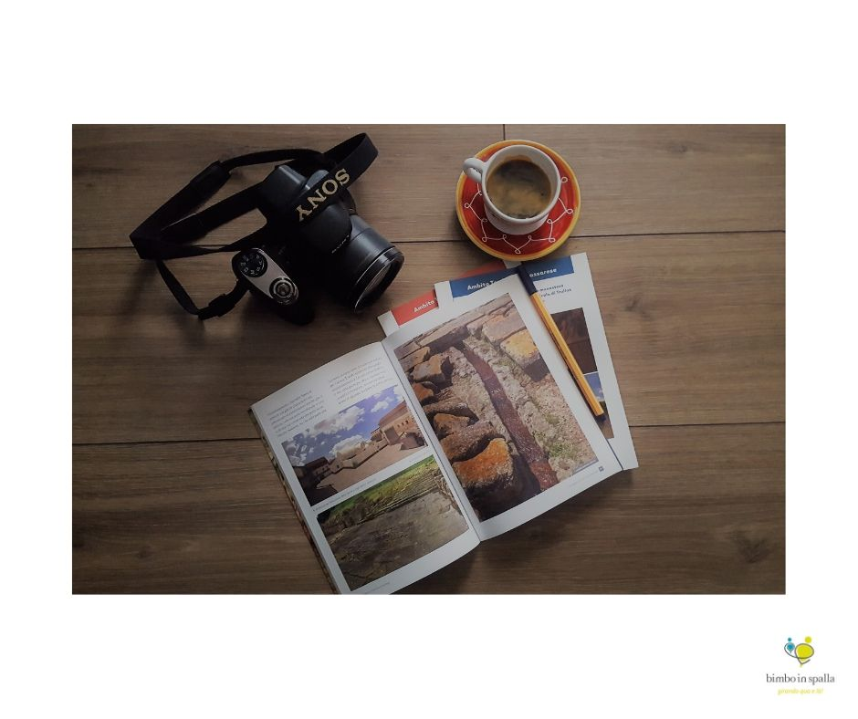 Sardinia Family Travel Planner conoscere la Sardegna