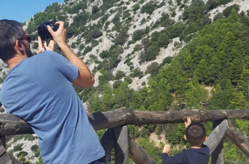 5 mete in Sardegna itinerari