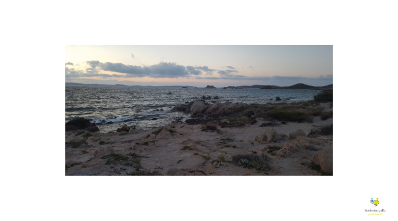 spiagge di La Maddalena