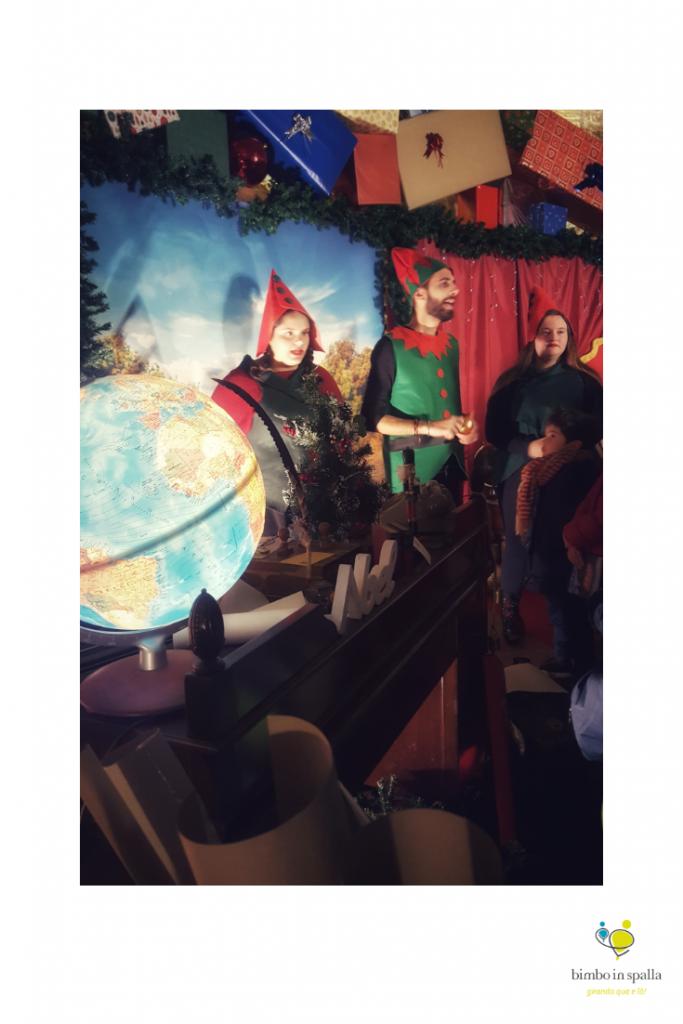Villaggio di Natale eventi Sardegna 2019