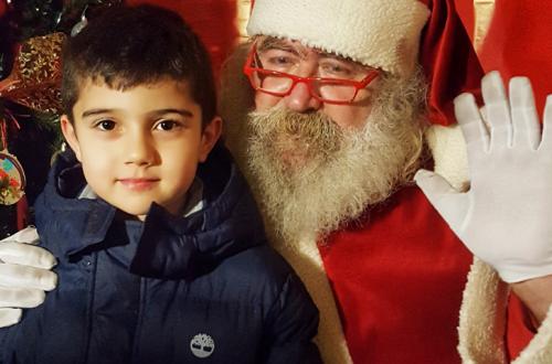 Villaggio di Natale Alghero