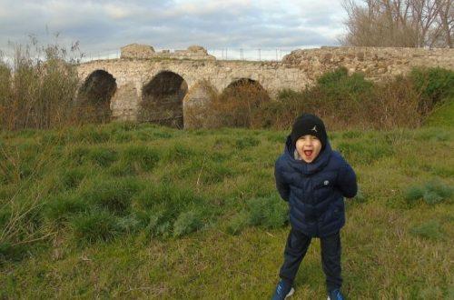 Inverno in Sardegna con bambini
