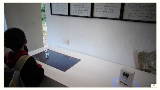 MEOC museo etnografico Gallura