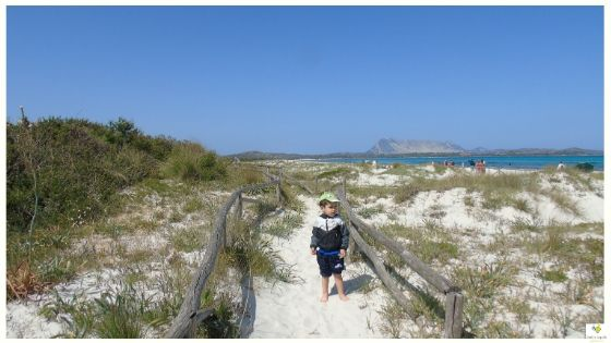 Laguna di San Teodoro vacanze in Sardegna