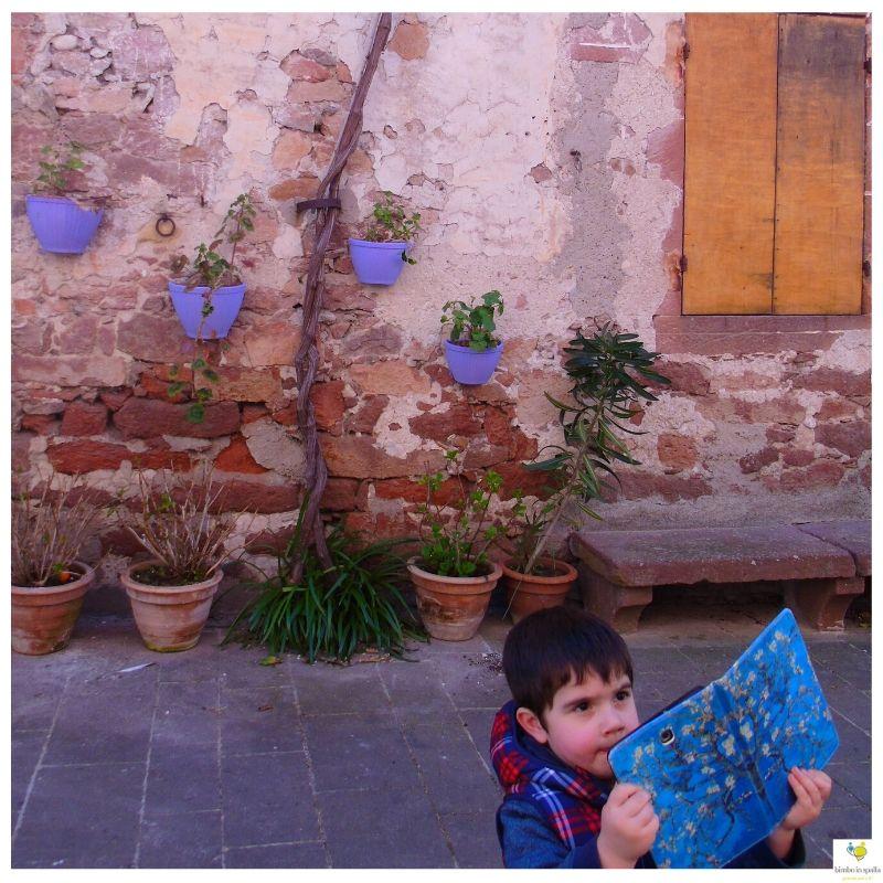 Primavera in Sardegna i consigli di bimboinspalla