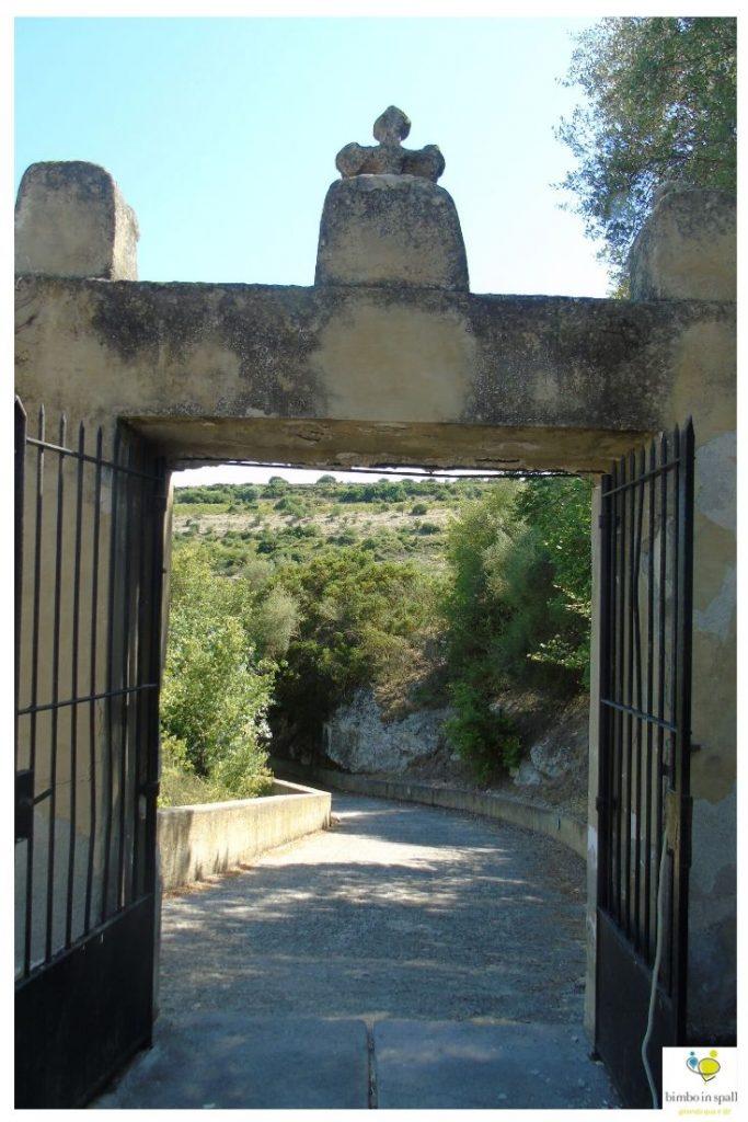 San Lussorio Sardegna
