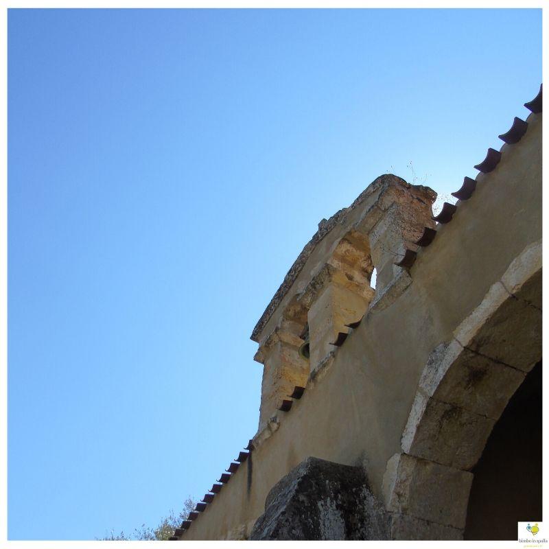 Santuario di San Lussorio Sardegna