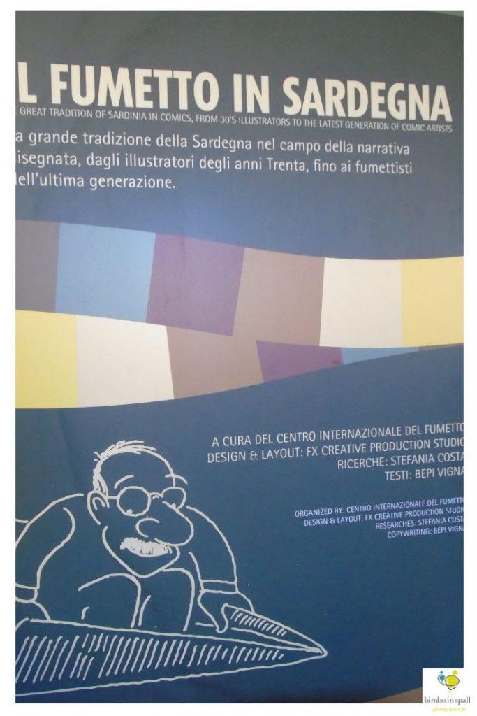 Midi di Norbello museo per bambini Sardegna