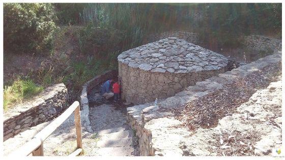Fonti di Romana escursioni in Sardegna