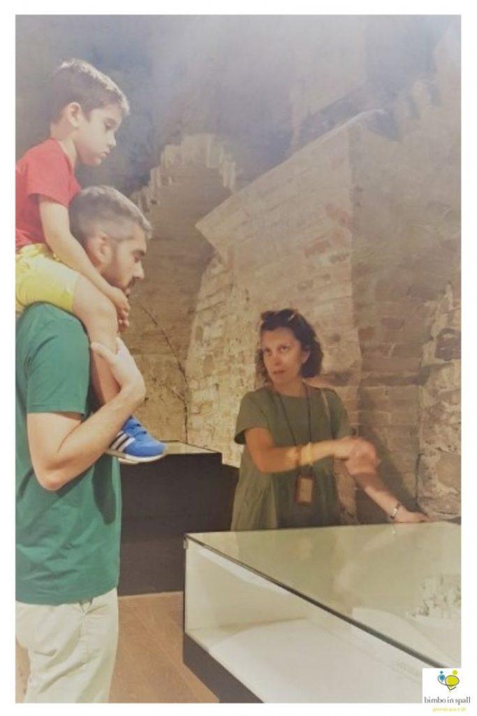 Perugia itinerario per scoprire i sotterranei Umbria