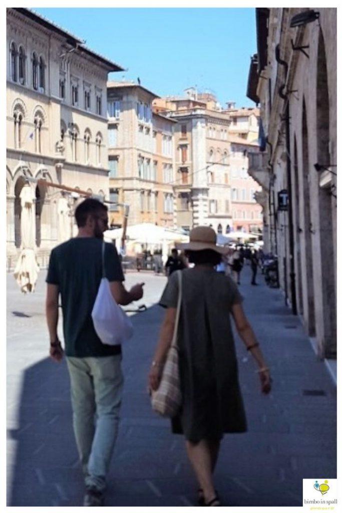 Perugia visita guidata con Umbria con Me