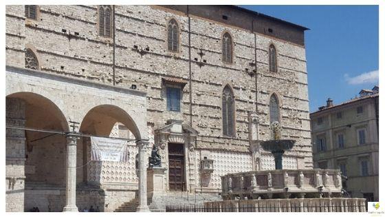 Umbria Perugia con bambini