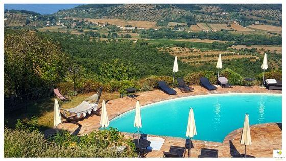 Il Cantico della Natura ecoresort Umbria
