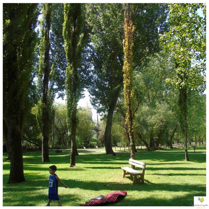 Parco Fonti del Clitunno
