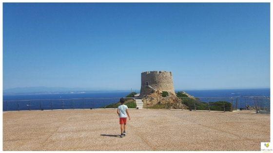 Gallura vacanze in Sardegna