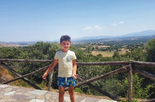 Gallura vacanze in Sardegna con bambini