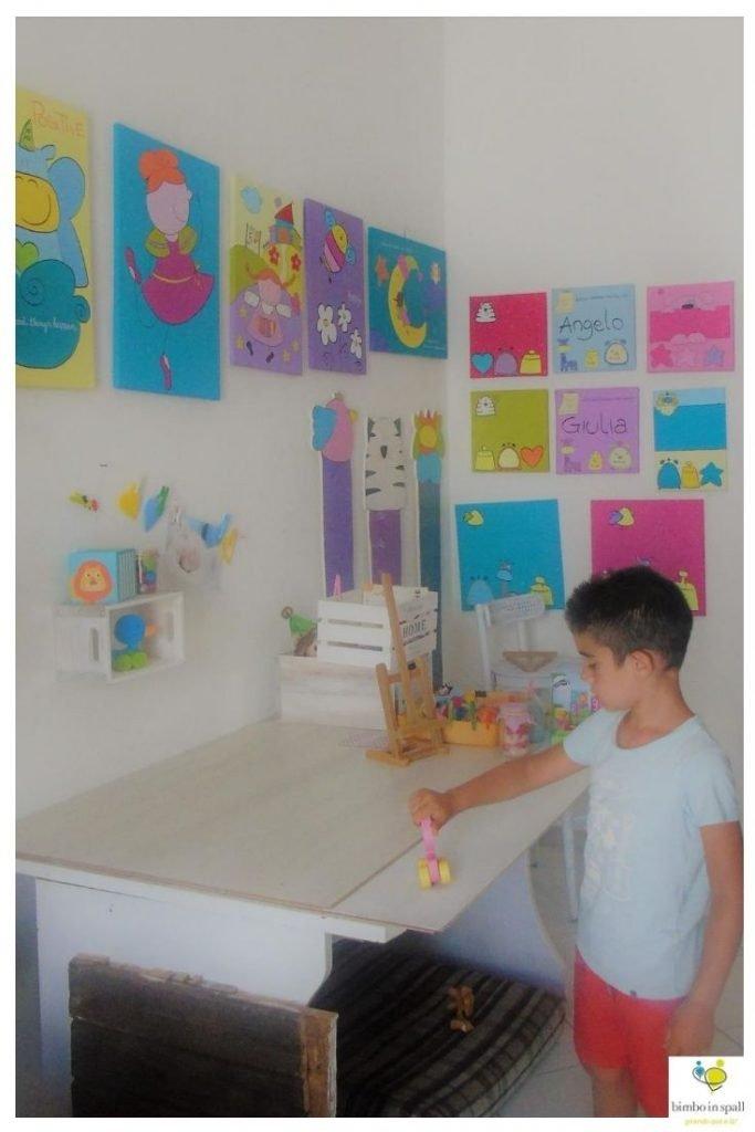 La Bottega della Strega Sardegna per bambini