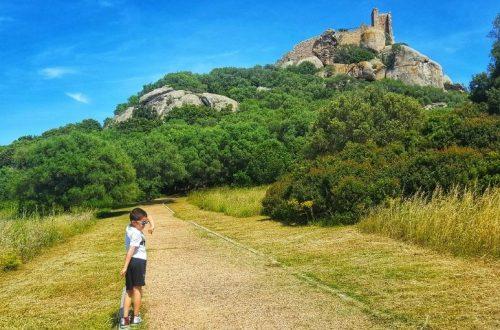 Castello di Pedres Olbia