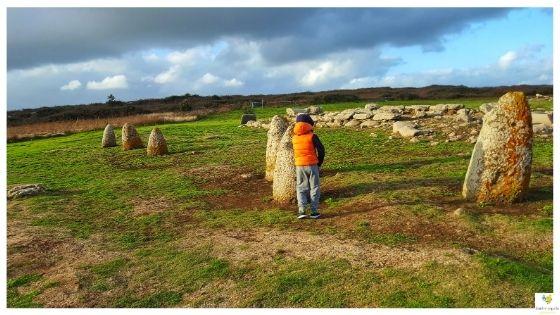 archeologia in Sardegna a Tamuli