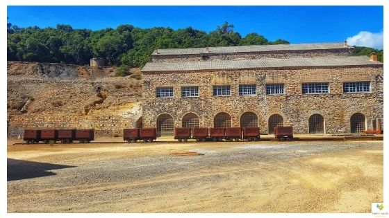 Miniera di Montevecchio cosa vedere nel Sulcis