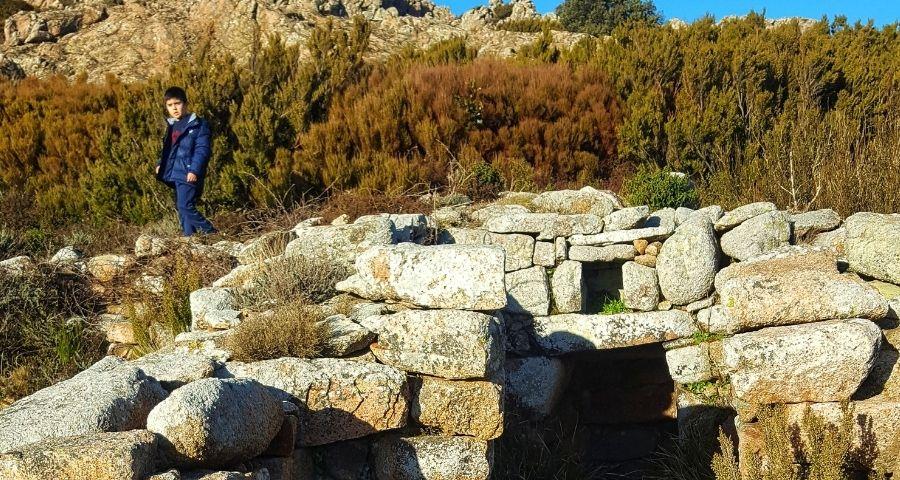 Sos Nurattolos santuario Alà dei Sardi archeologia