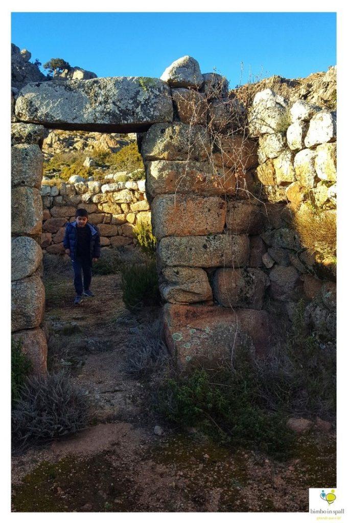 Santuario nuragico di Sos Nurattolos ad Alà dei Sardi