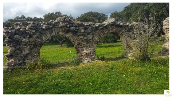 Olbia archeologica e l'acquedotto romano