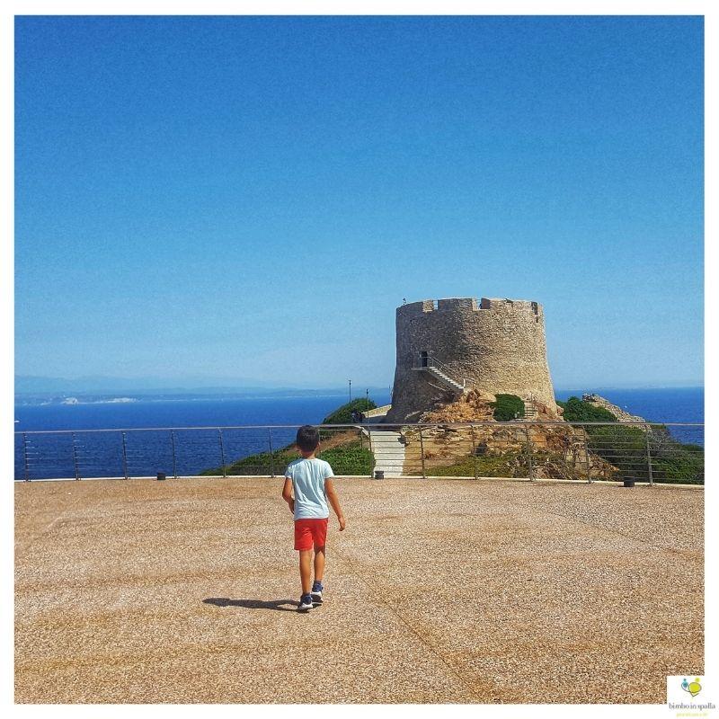 estate in Sardegna vacanze con bambini