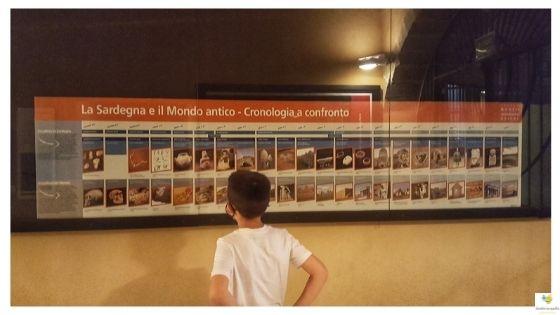 Civico Museo alle Clarisse di Ozieri