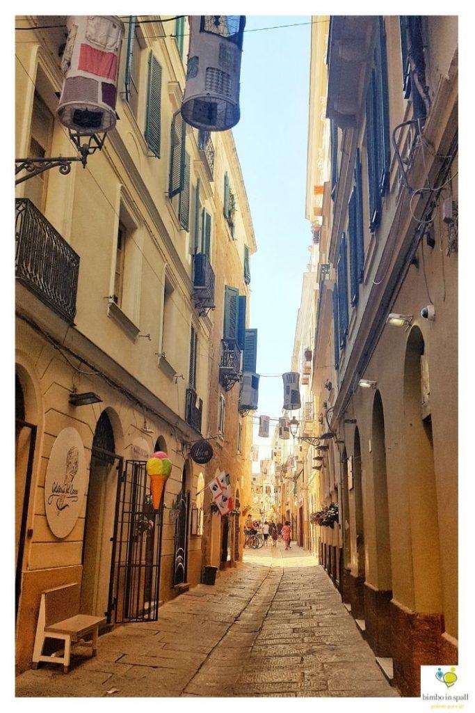 Alghero centro storico