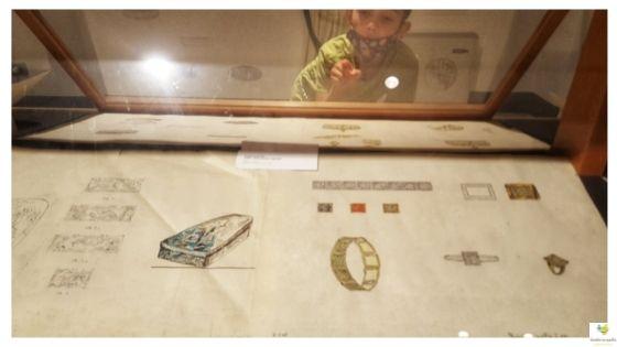 Museo del Corallo Alghero Family