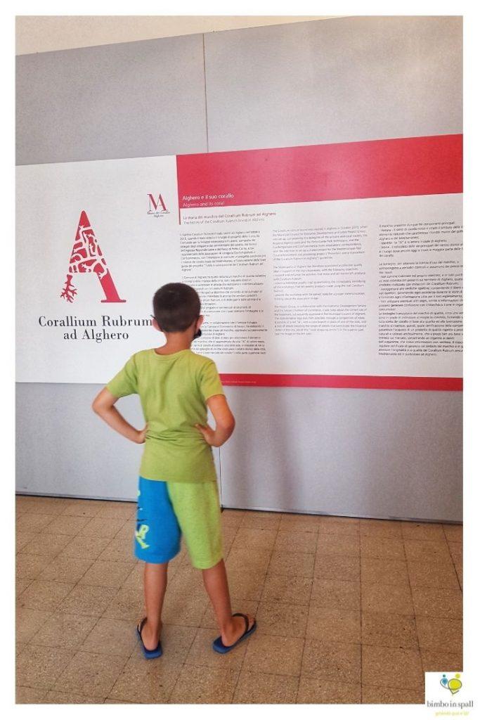 Museo del Corallo ad Alghero