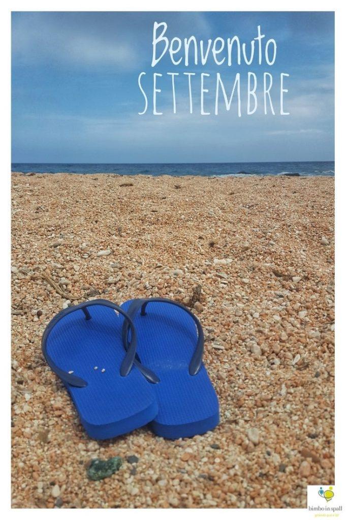 Settembre 2021 in Sardegna